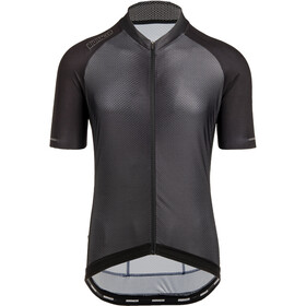 Bioracer Sprinter SS Jersey Cold Black Light Men, black
